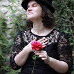 Missonne à la rose ©Emmanuelle Rinen